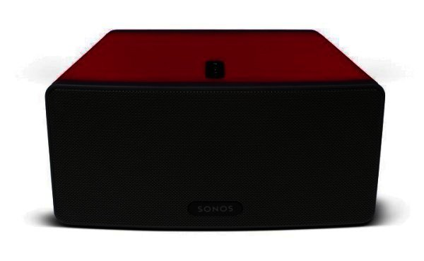 Flexson Farbfolie für Play 3 von Sonos - 5 Farben - Colour Play Skin