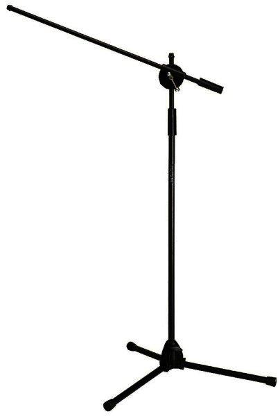 MS-40/SW - Mikrofon-Bodenstativ, Höhe: 95-210cm