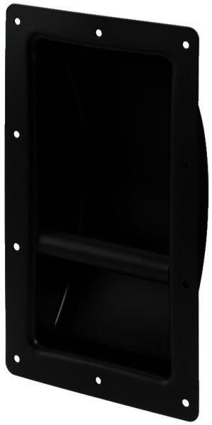 MZF-8305 Lautsprecher Griffschale 162x280x69mm