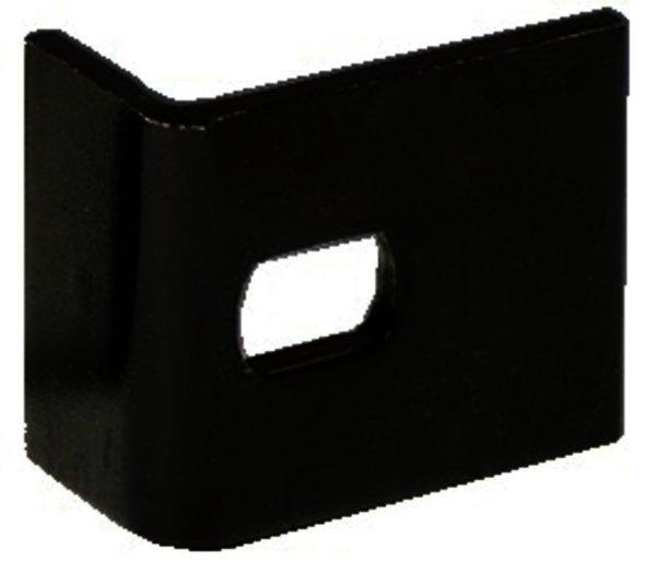 MZF-8625 - LS-Schutzgitter-Befestigungsklammern 7x11mm