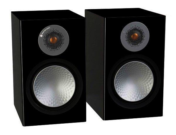 Monitor Audio Silver 100 Regallautsprecher