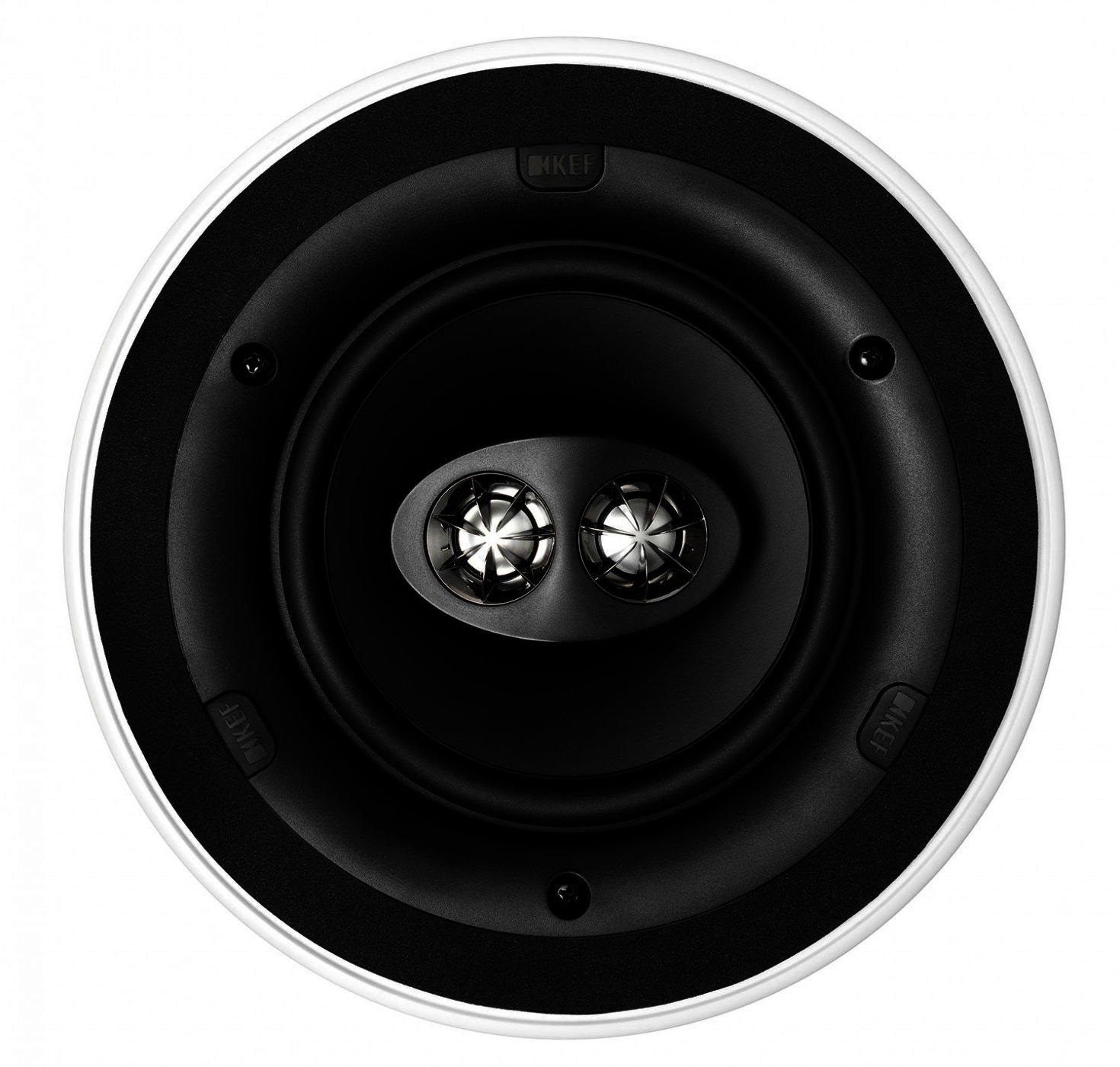 kef ci160crds doppel stereo lautsprecher einbau. Black Bedroom Furniture Sets. Home Design Ideas