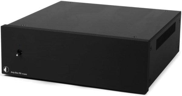 Pro-Ject Amp Box RS Mono - Mono Endstufe