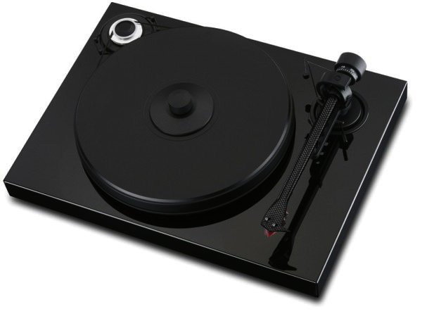 Pro-Ject Plattenspieler Xperience Classic