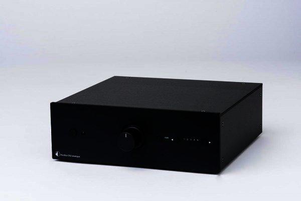 Pro-Ject Pre Box DS2 analogue - Vorverstärker