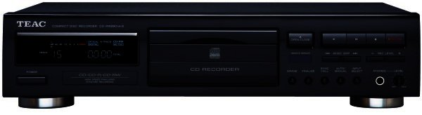 TEAC CD-RW890MK2 - CD Rekorder