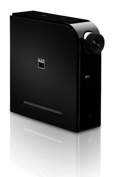 NAD D 1050 - D/A-Wandler mit XLR Ausgängen - NAD D-Serie
