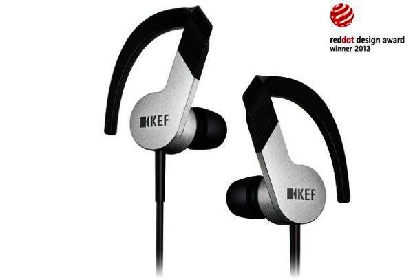 KEF M200 in Ear Hifi Kopfhörer