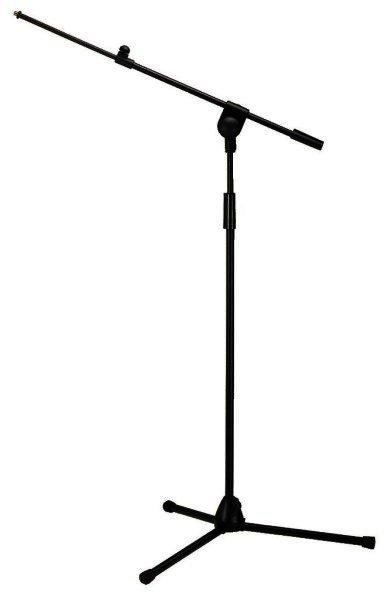 MS-60/SW - Mikrofon-Bodenstativ schwenkbarer Ausleger