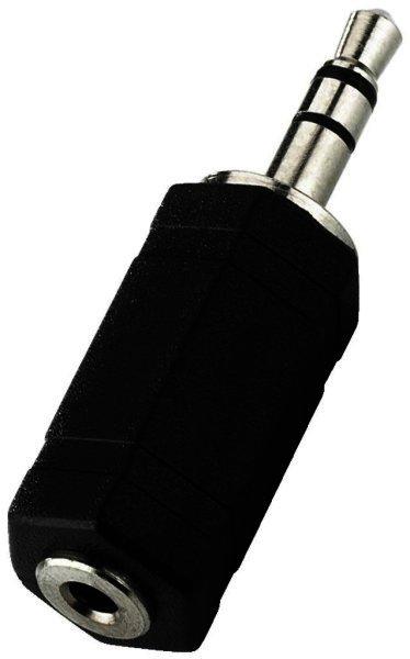 NTA-180 3,5mm Stereo-Klinke auf 2,5-mm Klinkenkupplung