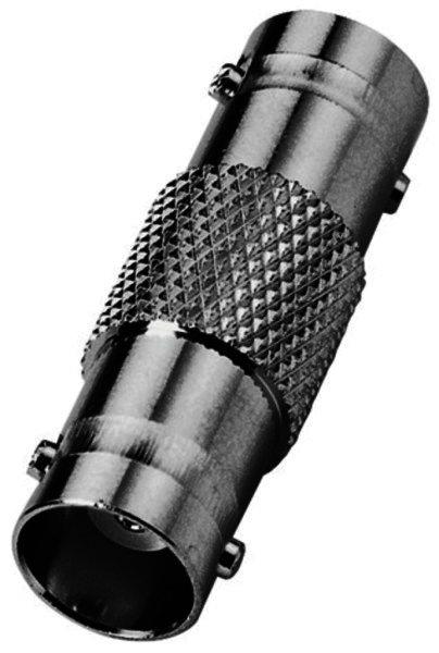 UG-914/U - BNC-Kupplung, 50 Ohm, 2x BNC Buchse
