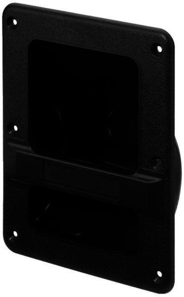 MZF-337 Lautsprecher Griffschale Griff 166x210x60mm