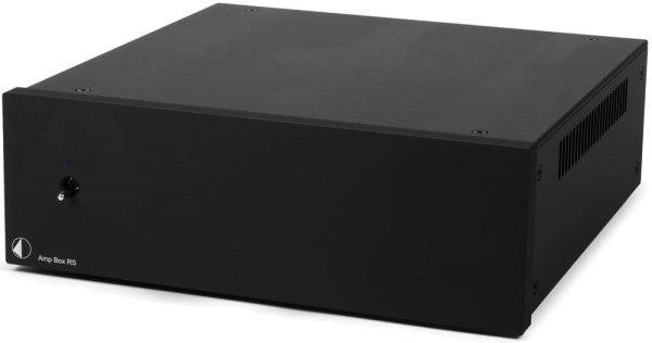 Pro-Ject Amp Box RS - Stereo Endverstärker