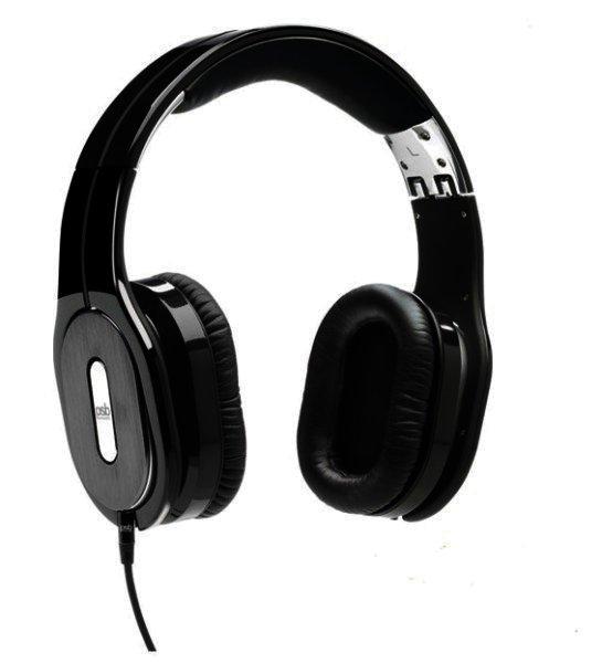 PSB Kopfhörer M4U 2 - High End Kopfhörer - weiß