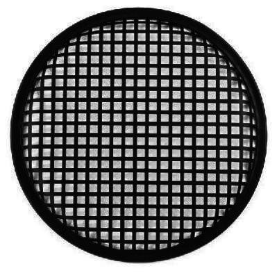 mzf 8630 lautsprecher schutzgitter 256mm 10 zoll lautsprecher schutzgitter lautsprecher. Black Bedroom Furniture Sets. Home Design Ideas