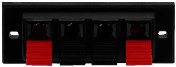 PT-932 - LS-Klemmanschluss, 4-polig