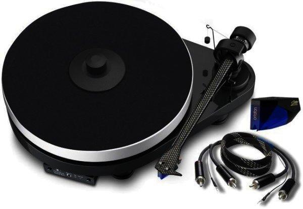 Pro-Ject Plattenspieler RPM 5.1 Superpack
