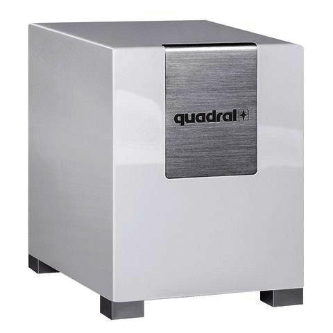 Quadral Qube 12 - aktiver Subwoofer