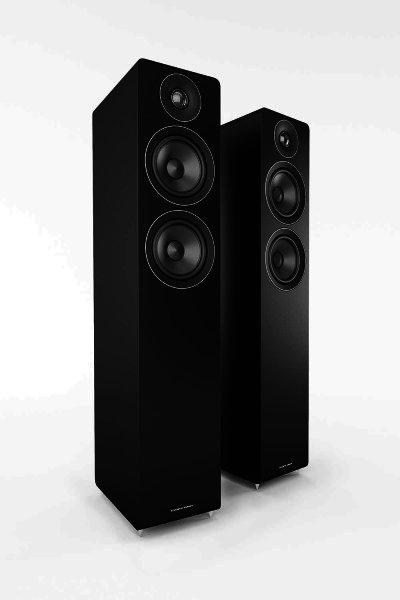 Acoustic Energy AE109 Standlautsprecher - Stück
