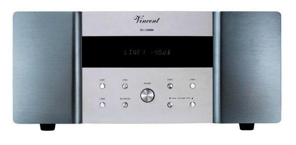 Vincent SV-238MK Stereo Verstärker