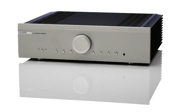 Musical Fidelity M6si - High Performance Verstärker