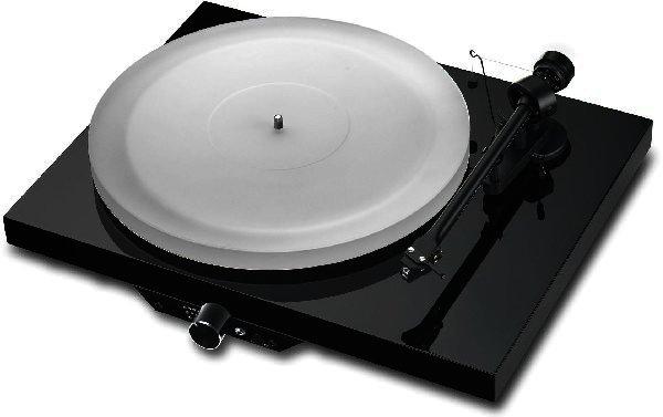 Pro-Ject Plattenspieler Juke Box Esprit mit Verstärker