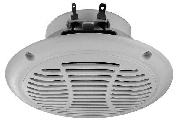 SPE-110P/WS - Einbaulautsprecher, 30WMAX Ø 132mm