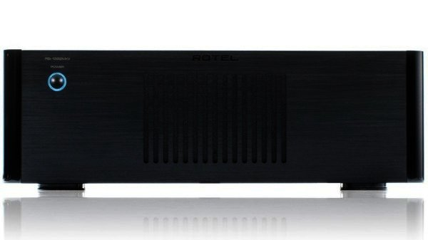 Rotel RB-1582 MKII - Audiophile 2-Kanal Stereo Endstufe