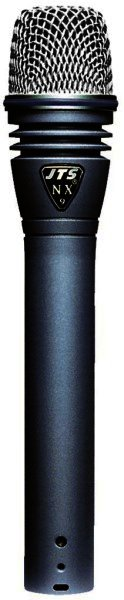 NX-9 - Elektret Overhead Mikrofon, Niere, XLR, sym.