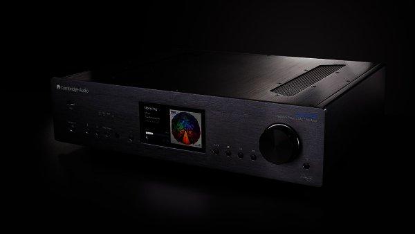 Cambridge Audio 851N Netzwerkplayer