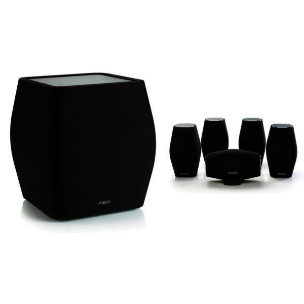Monitor Audio MASS - Surroundset 5.1