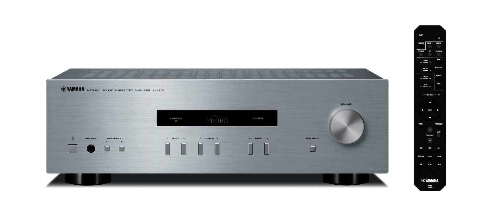 yamaha verst rker hifi stereo kaufen sparen musikus. Black Bedroom Furniture Sets. Home Design Ideas