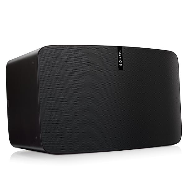 Der neue Sonos PLAY 5 - PLAY:5 Zone Player von Sonos