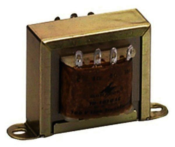 TR-1010LC - 100V Leistungs-Audio-Transformator 10W RMS
