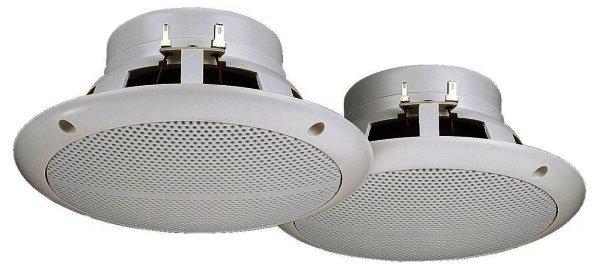 SPE-165/WS - Einbau-Breitbandlautsprecher Ø 180mm