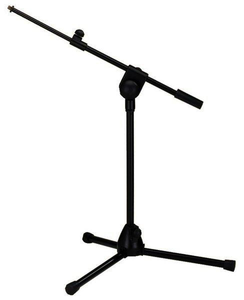 MS-20/SW Mikrofon-Bodenstativ mit schwenkbarem Ausleger