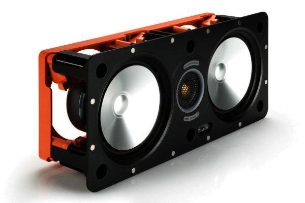 Monitor Audio WT250-LCR Einbaulautsprecher Wand