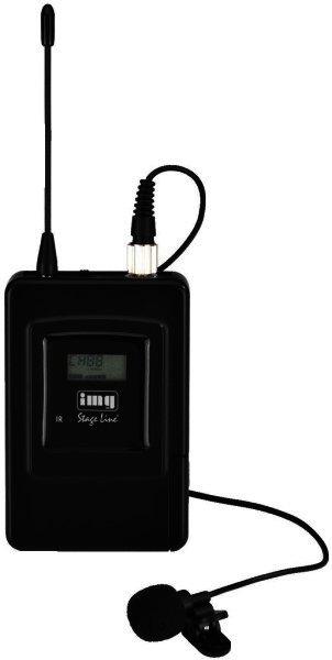 TXS-606LT Mikrofonsender