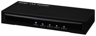 HDMI-1042 - 4-fach-HDMI-Splitter