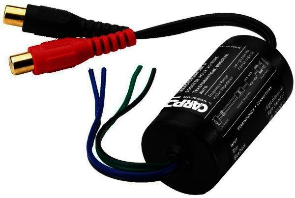 FGA-22 Übertrager Lautsprecheranschlüsse Line-Eingänge