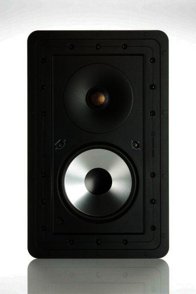 Monitor Audio CP-WT260 Einbaulautsprecher Wand