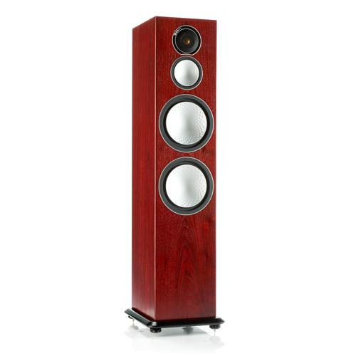 Monitor Audio Silver 10 Lautsprecher - 3-Wege Standlautsprecher