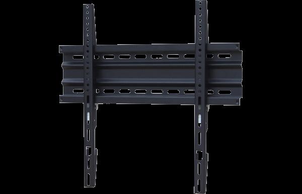 Black Connect TV Wandhalterung SLIM MOUNT 640 schwarz