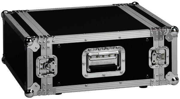 MR-404 - Flightcase 19 Zoll, 4HE, mit Tragebügel