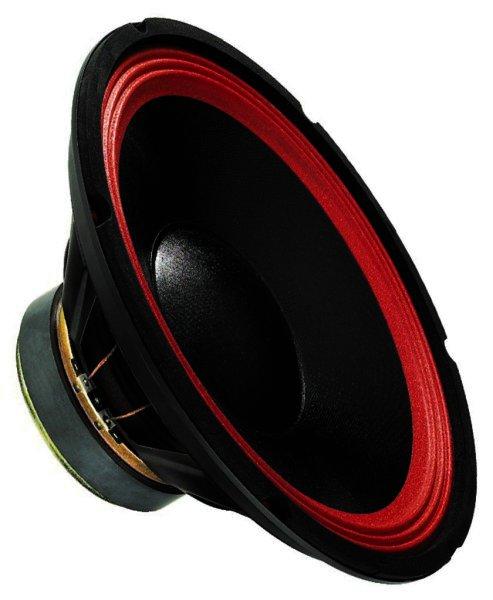 SP-304PA - PA- und Power-Bass, 350WMAX, Ø 305mm