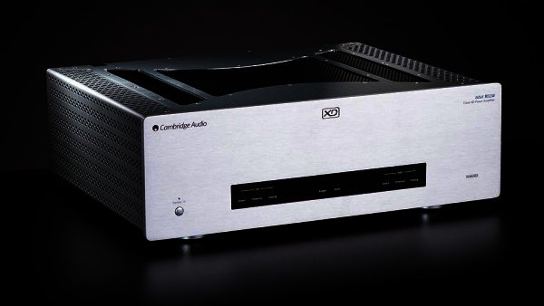 Cambridge Audio 851W Stereo Endverstärker