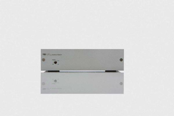 Musical Fidelity V90 LPS - Phonovorverstärker für MM und MC Tonabnehmer