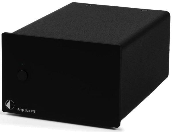 Pro-Ject Amp Box DS - Stereo Endverstärker