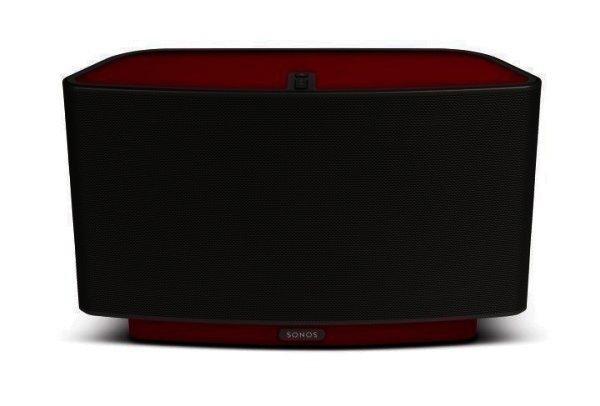 Flexson Farbfolie für Play 5 von Sonos - 5 Farben - Colour Play Skin