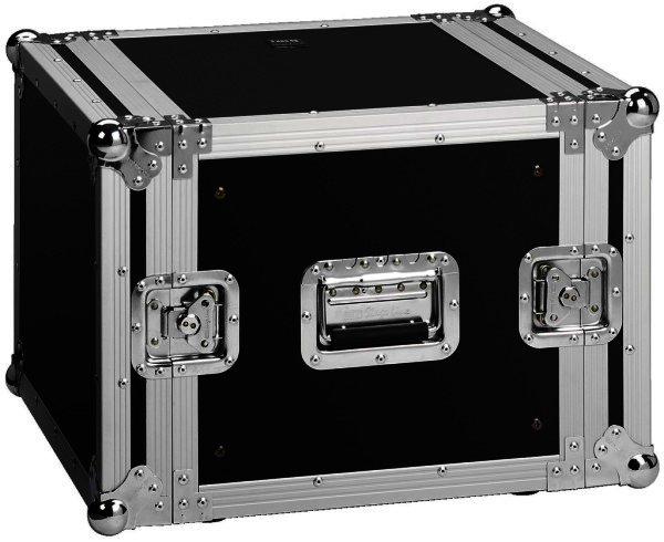 MR-408 - Flightcase Innenmaß 485x270x530mm, 8HE